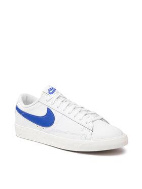 Nike Nike Boty Blazer Low CI6377 107 Bílá