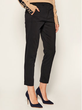 Marella Marella Jeans Regular Fit Itala 31360407 Bleu marine Regular Fit