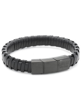 Guess Guess Bracelet JUMB28 003JW Noir