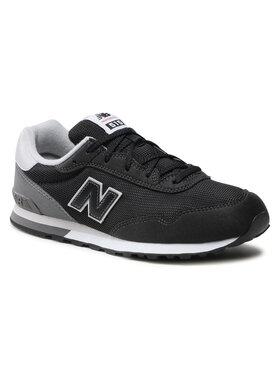 New Balance New Balance Sneakers YC515RB3 Nero