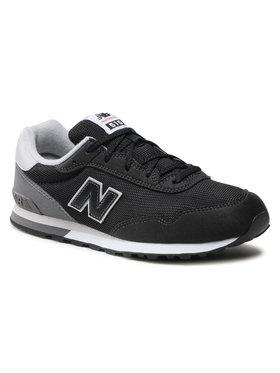 New Balance New Balance Sneakers YC515RB3 Schwarz