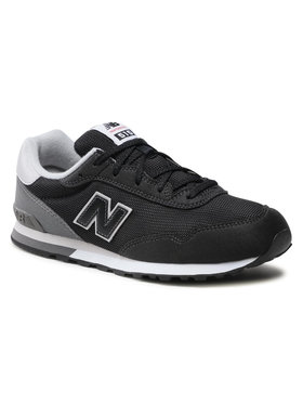 New Balance New Balance Sneakersy YC515RB3 Czarny