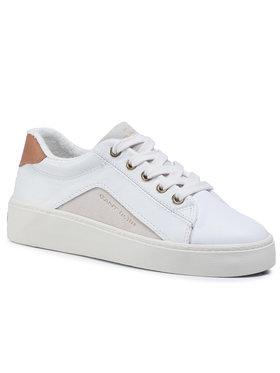 Gant Gant Laisvalaikio batai Lagalilly 21531859 Balta
