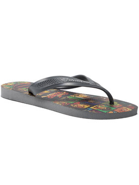 Havaianas Havaianas Tongs Top Max St Fgh Fc Gris