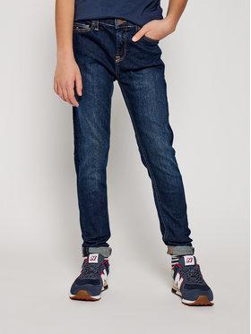 Tommy Hilfiger Tommy Hilfiger Jeans Simon Skinny Dkcostr KB0KB06040 D Dunkelblau Skinny Fit