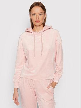 Ugg Ugg Sweatshirt Belden 1121086 Rosa Regular Fit