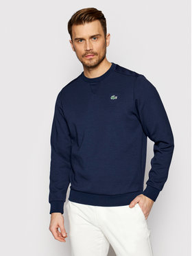 Lacoste Lacoste Sweatshirt SH9604 Bleu marine Regular Fit