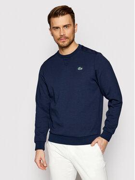 Lacoste Lacoste Sweatshirt SH9604 Dunkelblau Regular Fit
