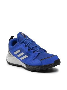 adidas adidas Обувки Terrex Agravic Tr FZ4447 Син