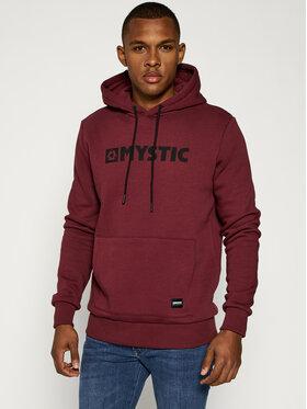 mystic mystic Džemperis Brand 35104.190035 Bordinė Regular Fit