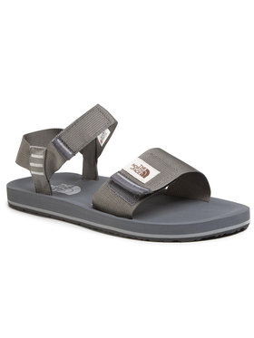The North Face The North Face Sandały Skeena Sandal NF0A46BGG69 Szary