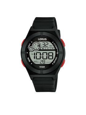 Lorus Lorus Uhr R2363NX9 Schwarz