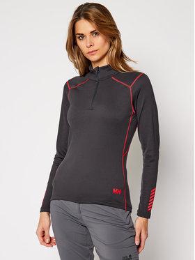 Helly Hansen Helly Hansen Sous-vêtement thermique haut W Lifa Active 49392 Gris Slim Fit