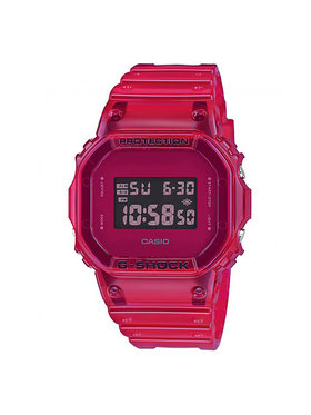G-Shock G-Shock Karóra DW-5600SB-4ER Piros