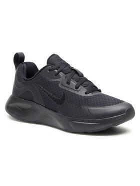 Nike Nike Обувки Wearallday CJ1677 002 Черен