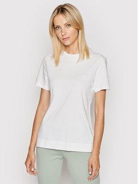 Joop! Joop! T-Shirt 58 JJE711 Todi 30028183 Biały Regular Fit