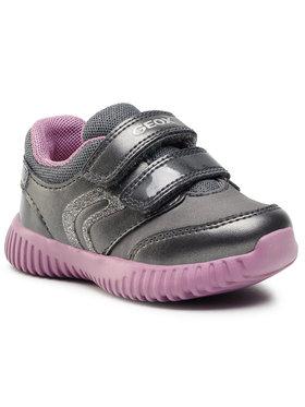 Geox Geox Sneakers B Waviness G. A B941XA 0AJ15 C9002 M Grigio