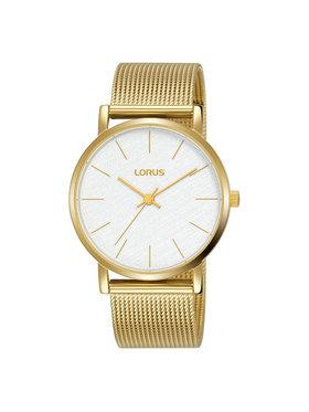 Lorus Lorus Ceas RG206QX9 Auriu