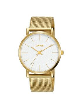 Lorus Lorus Sat RG206QX9 Zlatna
