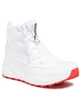 Rossignol Rossignol Členková obuv W Apres-Ski White RNJWN20 Biela