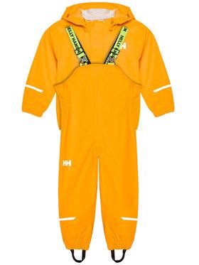 Helly Hansen Helly Hansen Комплект за дъжд Moss 40384 Жълт Regular Fit