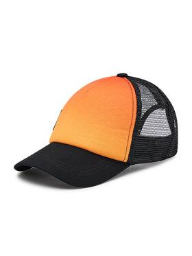 4F 4F Casquette HJL21-JCAM009 Orange