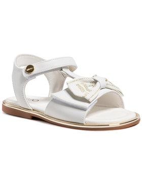 Liu Jo Liu Jo Sandale Mini Sally 306 4A1309 EX014 S Bijela