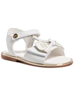 Liu Jo Liu Jo Sandały Mini Sally 306 4A1309 EX014 S Biały