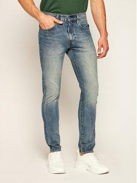 Levi's® Levi's® Jean 512™ 28833-0655 Bleu marine Slim Taper Fit