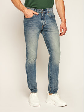 Levi's® Levi's® Slim Fit Jeans 512™ Taper 28833-0655 Dunkelblau Slim Fit