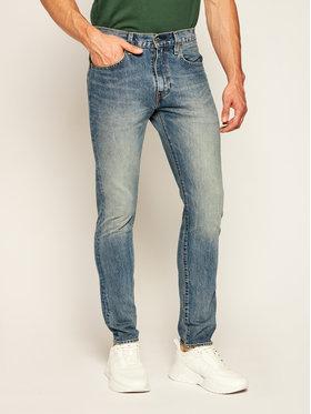 Levi's® Levi's® Τζιν 512™ 28833-0655 Σκούρο μπλε Slim Taper Fit