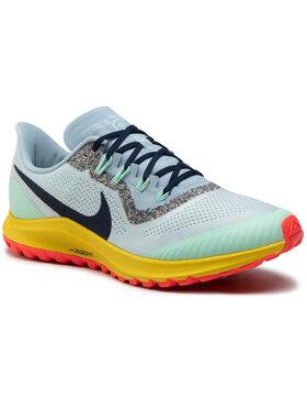 Nike Nike Chaussures Air Zoom Pegasus 36 Trail AR5677 401 Bleu