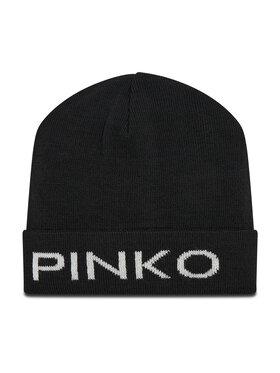 Pinko Pinko Berretto Sinesis 1 Cuffia 20202 PBK 1B206X Y615 Nero