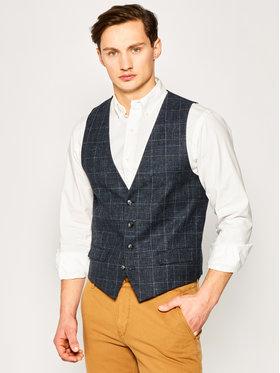 Strellson Strellson Γιλέκο από το κοστούμι Gyl 30020946 Σκούρο μπλε Slim Fit