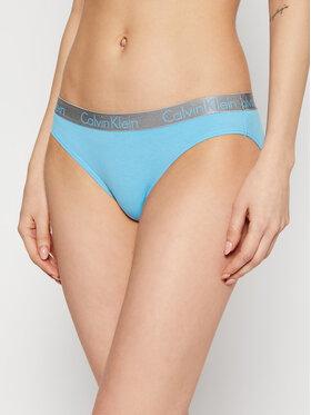 Calvin Klein Underwear Calvin Klein Underwear Klasszikus alsó 000QD3540E Kék