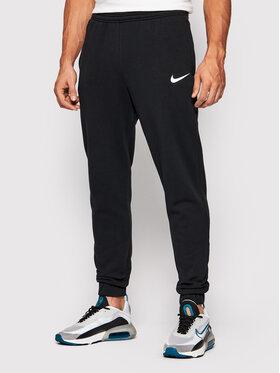 Nike Nike Sportinės kelnės Park 20 CW6907 Juoda Regular Fit