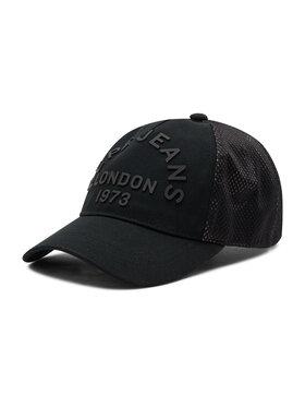 Pepe Jeans Pepe Jeans Καπέλο Jockey Cubelo Cap PB040280 Μαύρο