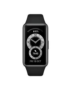 Huawei Huawei Smartwatch Band 6 FRA-B19 Czarny