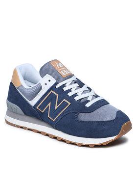 New Balance New Balance Sneakers ML574AB2 Bleu marine