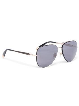 Furla Furla Sonnenbrillen Sunglasses SFU404 404FFS8-Q67000-O6000-1-009-20-CN-D Schwarz