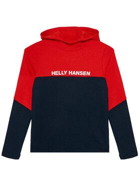 Helly Hansen Helly Hansen Μπλούζα Active 41704 Σκούρο μπλε Regular Fit