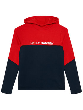 Helly Hansen Helly Hansen Pulóver Active 41704 Sötétkék Regular Fit