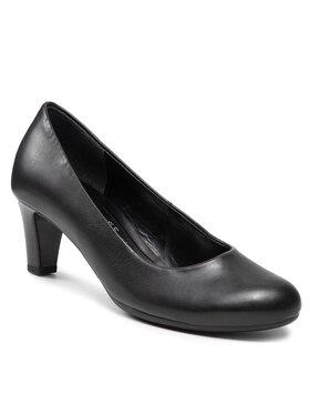 Gabor Gabor Обувки 71.400.87 Черен