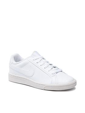 Nike Nike Обувки Court Majestic 454256118 Бял