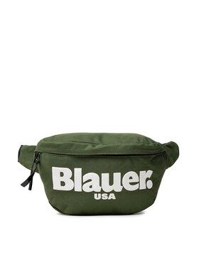 Blauer Blauer Чанта за кръст F1CHICO05/BAS Зелен