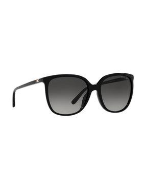 Michael Kors Michael Kors Okulary przeciwsłoneczne Anaheim 0MK2137U 30058G Czarny