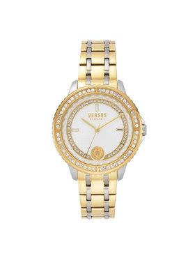 Versus Versace Versus Versace Uhr Montorgueil VSPLM0519 Goldfarben