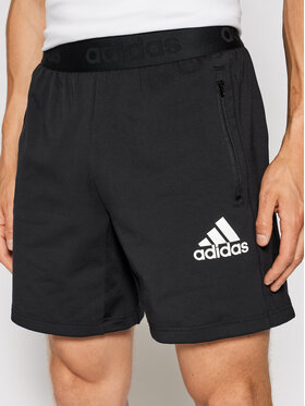 adidas adidas Sport rövidnadrág Designed To Move Motion AEROREADY GM2094 Fekete Regular Fit