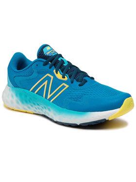 New Balance New Balance Topánky MEVOZLB Modrá