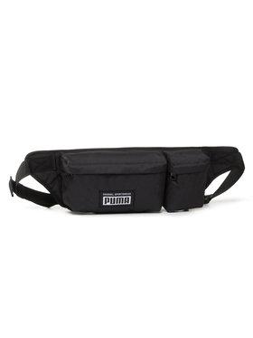 Puma Puma Ľadvinka Academy Multi Waist Bag 077303 01 Čierna